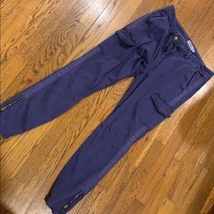 Vineyard Vines women's pants blue size 10
